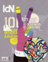 IdN v17n4: 100th Issue