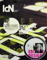 IdN v16n5: Editorial Design Issue