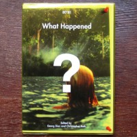 WHAT HAPPENED? THE 80*81 BOOK COLLECTION, PART ONE
