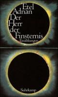 Etel Adnan: Der Herr der Finsternis