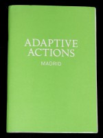 ADAPTIVE ACTIONS MADRID