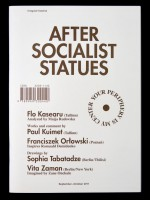 After Socialist Statues