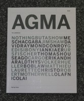 Agma 2010 Spring Issue