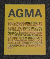 Agma #4 (2011)