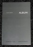 Album – Luis Jacob
