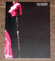 Alice Cooper / Suzi Simpson