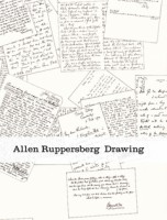 Allen Ruppersberg Drawing