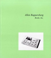 Allen Ruppersberg: Books, Inc.
