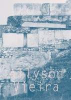 Allyson Vieira - The Plural Present