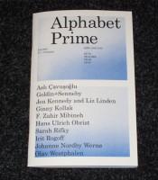 Alphabet Prime #1