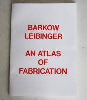 An Atlas of Fabrication