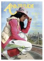 Anatitude Magazine 4