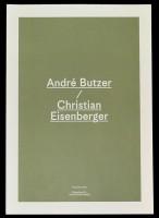 André Butzer / Christian Eisenberger