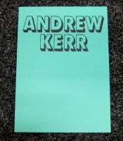 Andrew Kerr (2011)