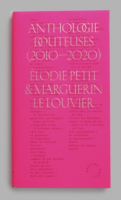 Anthologie Douteuses (2010—2020)