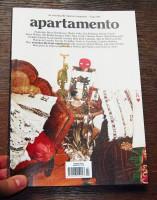 Apartamento #7