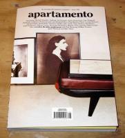 Apartamento # 8