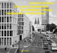 Die neue Ungleichheit Ein Bildband entlang neoliberaler Architekturen The New Inequality A photo book tracing neoliberal architectures