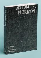 Art Handling in Oblivion