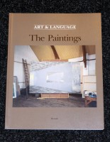 art & language The Paintings