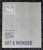 Art & Wonder #1: Neon