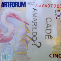 Art Forum - May 2014