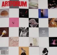 Art Forum - December 2014