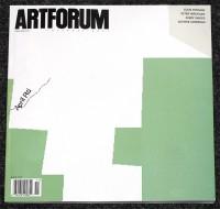 Art forum - November 2014