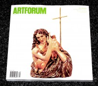 Art Forum - September 2014