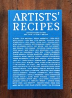 ARTISTS' RECIPES