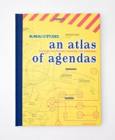Atlas of agendas - mapping the power, mapping the commons.
