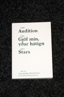 Audition (2008), Gjof min, Yoar Hatign (2011), Stars (2011)