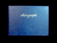 Autograph (Blue)