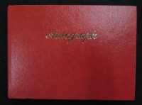 Autograph (Red)
