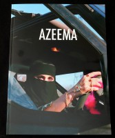 Azeema #1. Habibi Issue