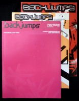 Backjumps - Set of 3