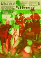 Bauhaus #6: SCHLEMMER!