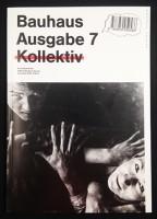 Bauhaus #7: SCHLEMMER!