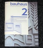 Bauhaus #2: Israel