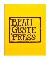 Beau Geste Press