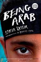 Being Arab