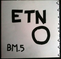BIGMAG. #5: ETN-O
