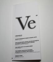 Veneer Magazine #01