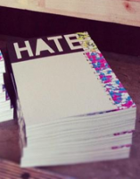 Hate #9