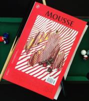 Mousse #33