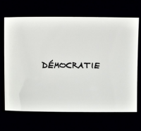 Démocratie (Democracy)
