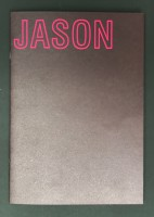 Black Pages Issue #90: Jason
