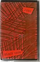 Black Iron (Tape)