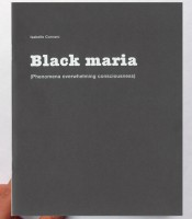 Black Maria (Phenomena overwhelming consciousness)