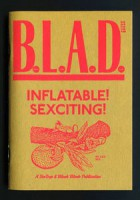 B.L.A.D. #XXX: Inflatable Sexciting